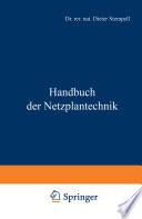 Handbuch der Netzplantechnik