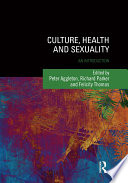 Culture  Health and Sexuality