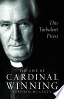 This Turbulent Priest  The Life of Cardinal Winning  Text Only