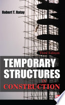 Temporary Structures in Construction  Third Edition