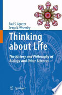 Thinking About Life book