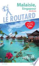 Guide Du Routard Malaisie Singapour 2019 20