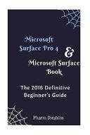 Microsoft Surface Pro 4   Microsoft Surface Book
