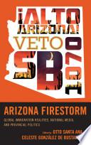 Arizona Firestorm