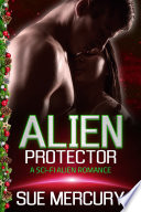 Alien Protector Book PDF