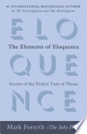 Book The Elements of Eloquence