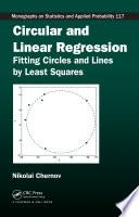 Circular And Linear Regression
