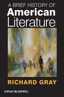 download ebook a brief history of american literature pdf epub