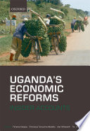 Uganda s Economic Reforms