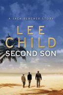 Second Son   Jack Reacher Short Story