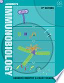 Janeway s Immunobiology  9th edition