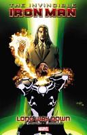 Invincible Iron Man Volume 10 book
