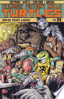 Teenage Mutant Ninja Turtles  Vol  14  Order From Chaos