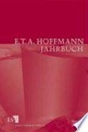 E. T. A. Hoffmann-Jahrbuch 2006