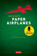 One Minute Paper Airplanes