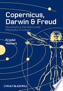 Copernicus  Darwin and Freud