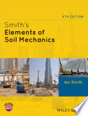 Smith s Elements of Soil Mechanics