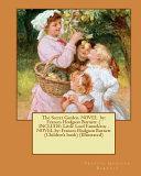 The Secret Garden  Novel by