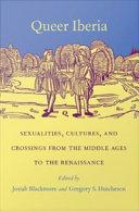 Queer Iberia Book