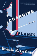 Changing Planes A Narrator With The Eye Of