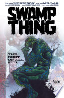 download ebook swamp thing: the root of all evil pdf epub