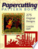 Papercutting Pattern Book
