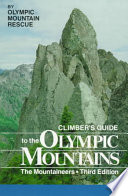 Climber s Guide to the Olympic Mountains