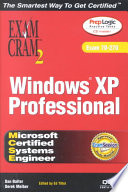 illustration Windows XP Professional