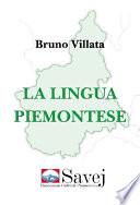 La Lingua Piemontese