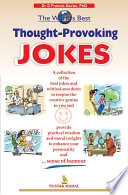 World Best Thought Provoking Jokes