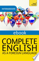 Complete English As A Foreign Language Revised Teach Yourself Ebook Epub