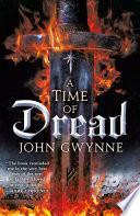 A Time of Dread Book PDF