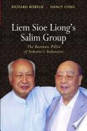 Liem Sioe Liong s Salim Group