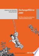 Dschungelführer 2005 - Der Führer durch den deutschen Telekommunikationsmarkt