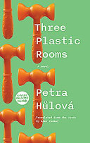 Three Plastic Rooms And The Nature Of Materialism She