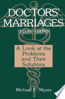 Doctors    Marriages