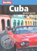 Berlitz: Cuba Pocket Guide : that combines lively text with vivid...