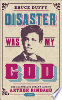 Disaster Was My God