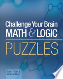 Mensa Challenge Your Brain Math   Logic Puzzles
