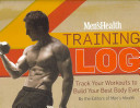 Men s Health Training Log
