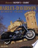 Harley Davidson Since 1965