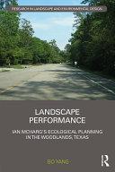 Landscape Performance