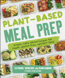 Plant-Based Meal Prep Book