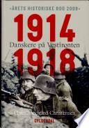 Danskere p   Vestfronten 1914   1918