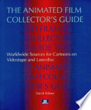 The Animated Film Collector's Guide