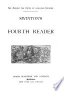 Swinton S Fourth Reader