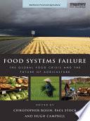 Food Systems Failure