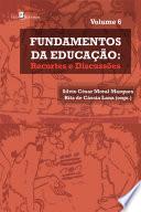 Fundamentos de Educação -