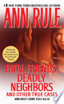 Fatal Friends  Deadly Neighbors