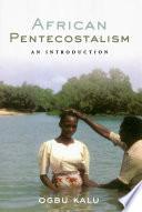 African Pentecostalism